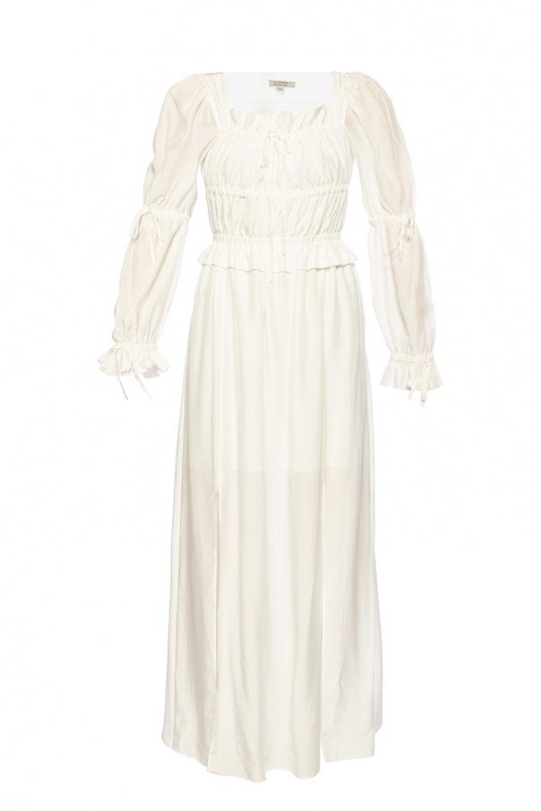 AllSaints 'Kimi' long sleeve dress