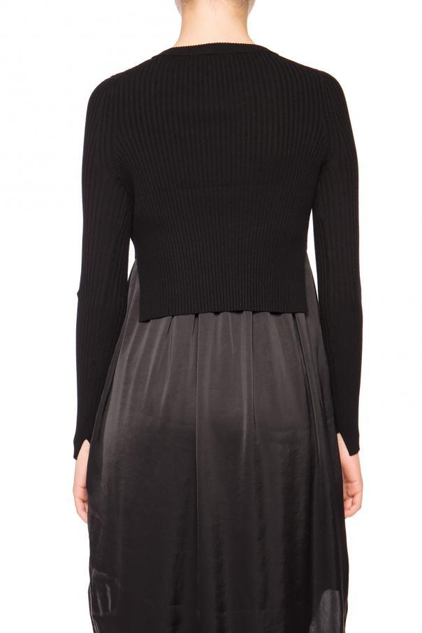 cc8d39a153 Kowlo  dress with sweater AllSaints - Vitkac shop online