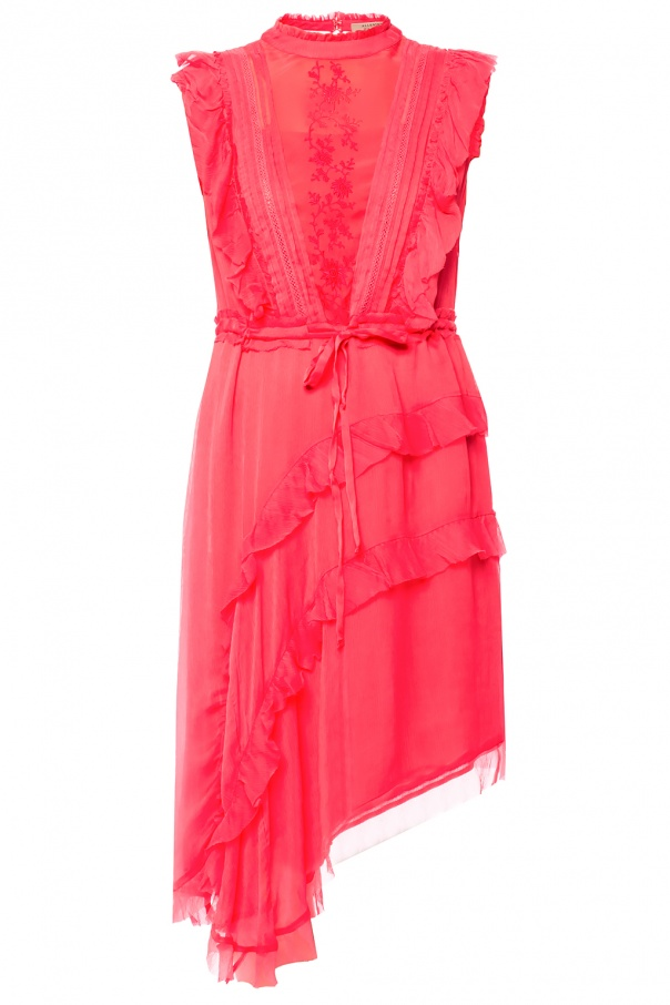 aea57426fb Lena Kishani  asymmetrical dress AllSaints - Vitkac shop online