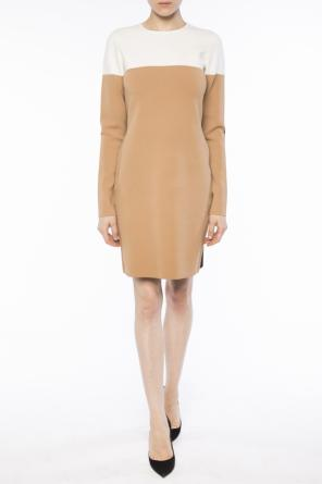 Crewneck dress od Diane Von Furstenberg