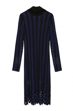 Turtleneck dress od Diane Von Furstenberg