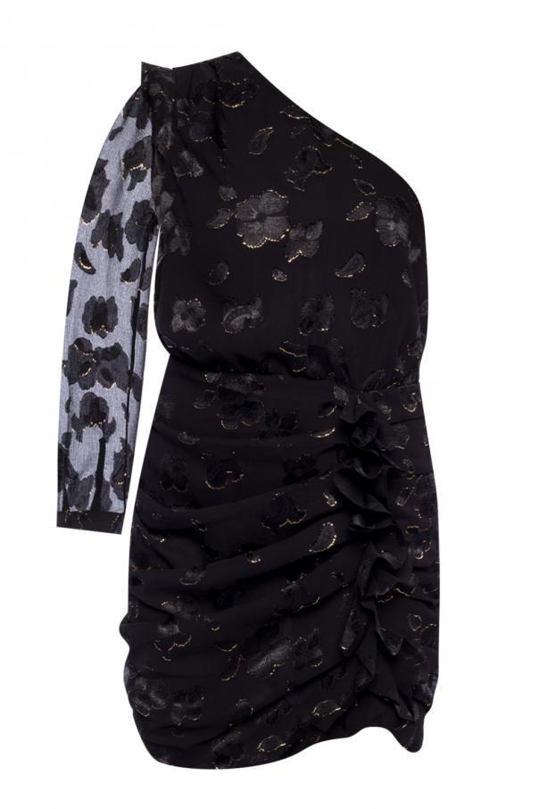 1a1ca85991 Maddie  asymmetrical dress AllSaints - Vitkac shop online