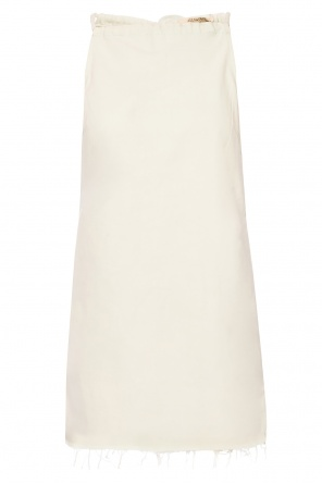 'mali' cut-out dress od AllSaints