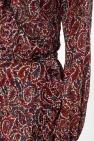 Michael Michael Kors Floral print dress