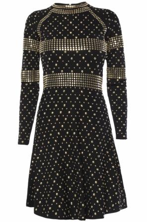 Studded dress od Michael Kors