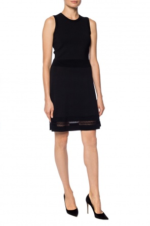 Openwork dress od Michael Kors