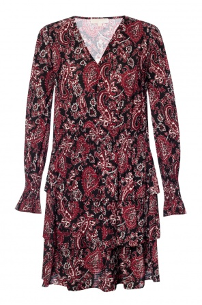 Paisley dress od Michael Kors