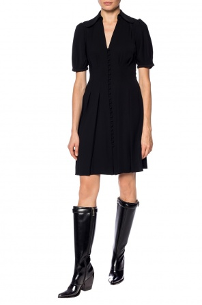 Collared dress od Michael Kors