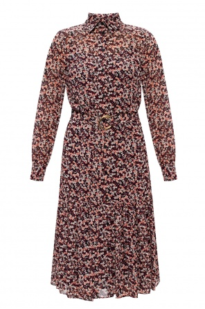 Long sleeve dress od Michael Michael Kors