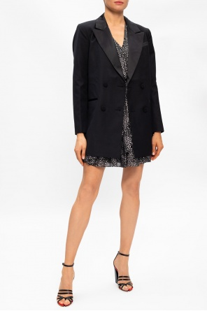 Ruffled dress od Michael Michael Kors