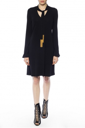Long sleeve dress od Michael Kors