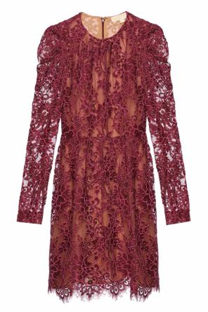 Lace dress od Michael Kors