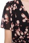 Ruffle dress od Michael Kors