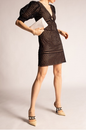 Openwork dress od Michael Michael Kors