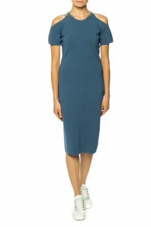 Cut-out dress od Michael Kors