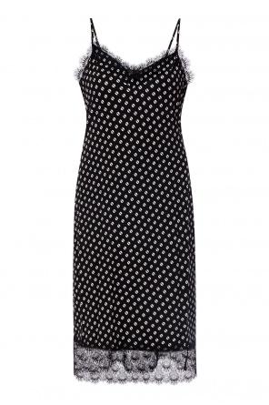 0df99f6389 Sukienka z ażurowym wykończeniem od Michael Kors Sukienka z ażurowym  wykończeniem od Michael Kors