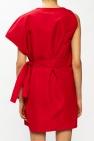 N21 Dress with tie fastening