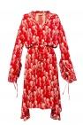 N21 Printed dress