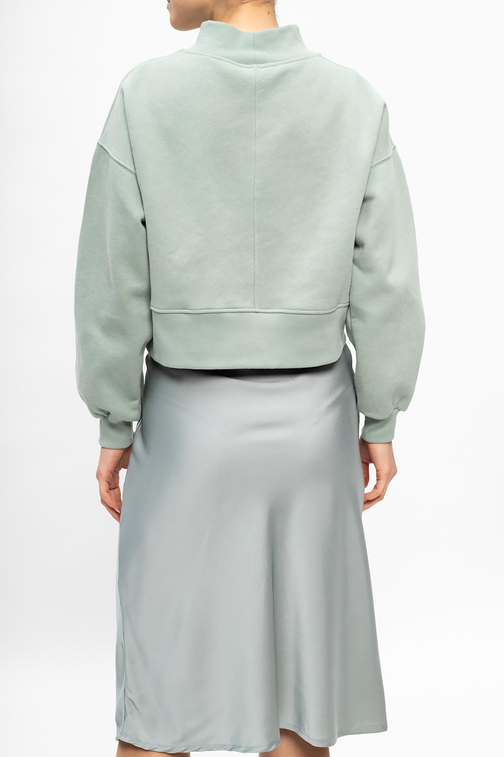 AllSaints 'Nevarra' sweatshirt & dress