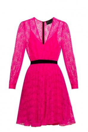 长袖连衣裙 od Philipp Plein