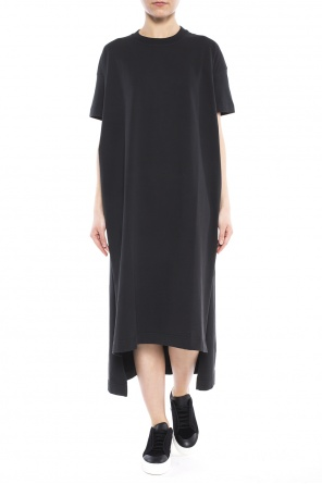 Oversize sweatshirt dress od Acne