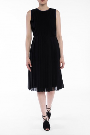 Pleated dress od Paul Smith