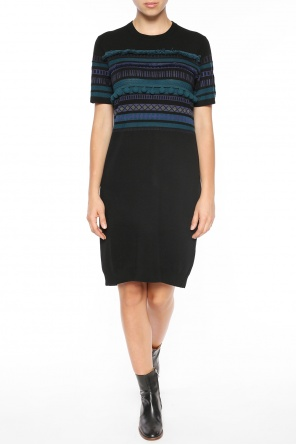 Embellished dress od Paul Smith