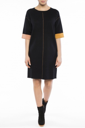 Short sleeve dress od Paul Smith
