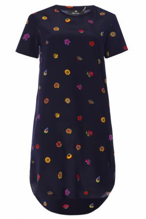 Patterned dress od Paul Smith