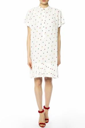 Ice-cream motif dress od Paul Smith