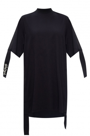 Crewneck dress od Palm Angels