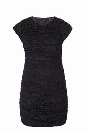 'riff' dress od AllSaints