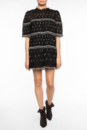 Embroidered dress od Isabel Marant Etoile