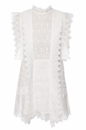 Openwork dress od Isabel Marant