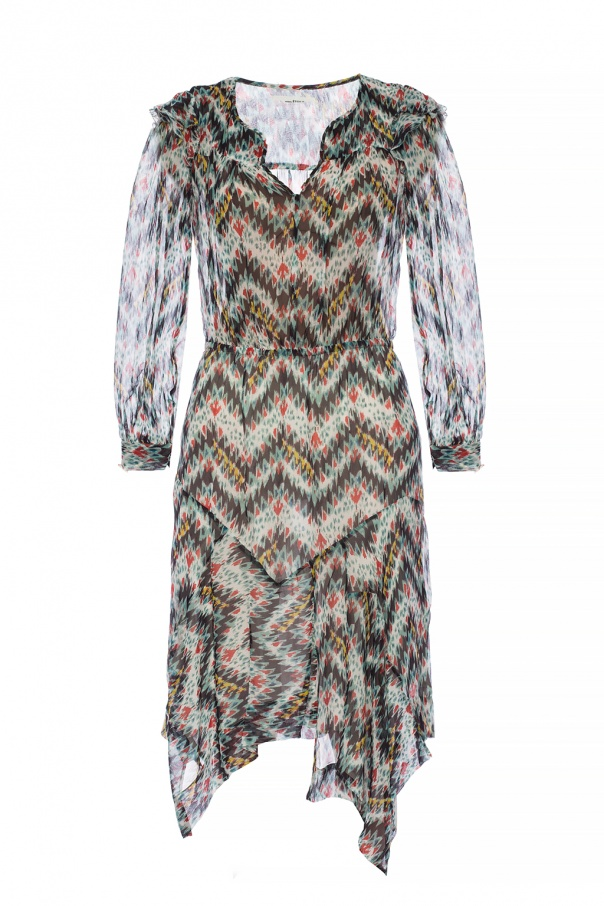 Patterned dress od Isabel Marant Etoile