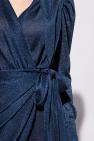 Lanvin Sukienka z długimi rękawami