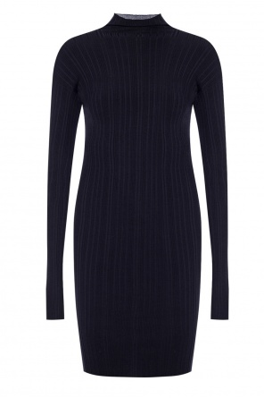 Ribbed dress od Lanvin