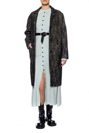 Dress with cardigan od Lanvin