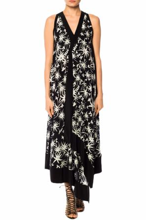 Patterned dress od Lanvin