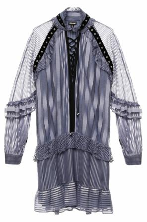 Patterned dress od Just Cavalli