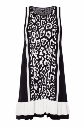 Ruffle dress od Just Cavalli