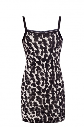 Slip dress od Just Cavalli