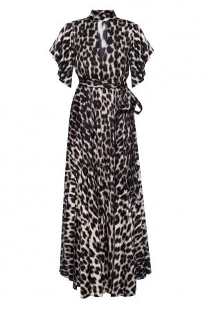 Striped dress od Just Cavalli