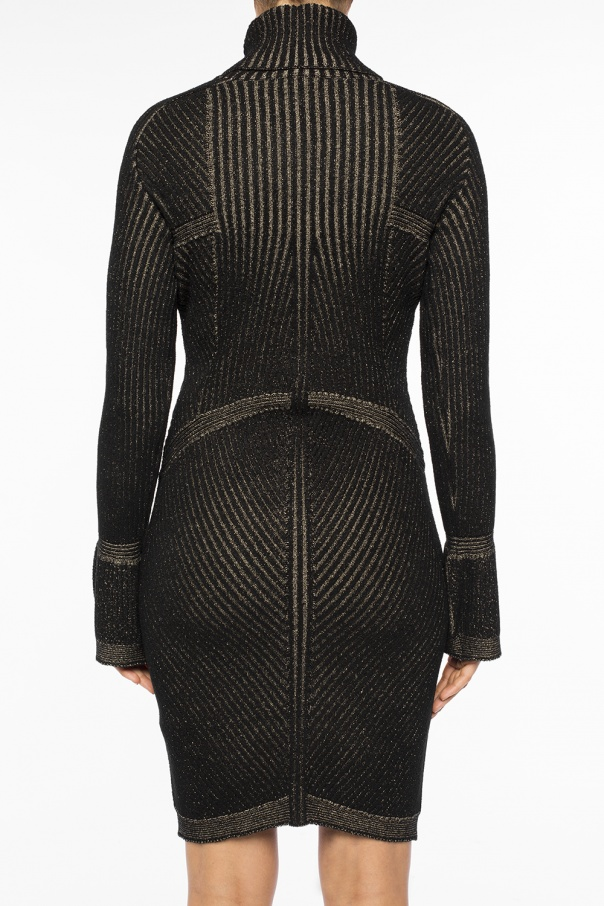 Turtleneck dress od Just Cavalli