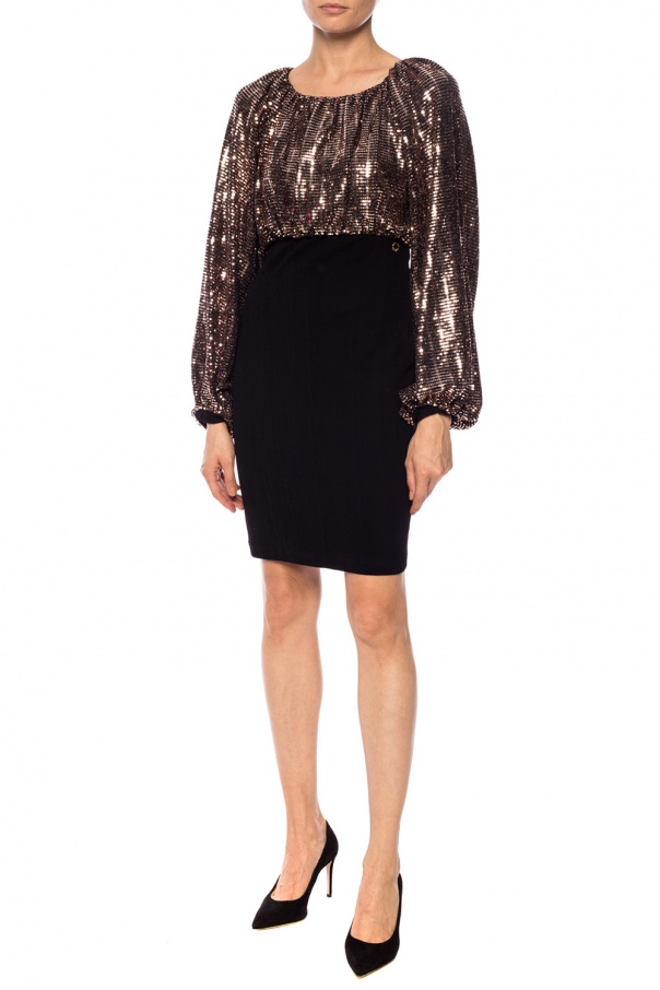 Embellished dress od Just Cavalli