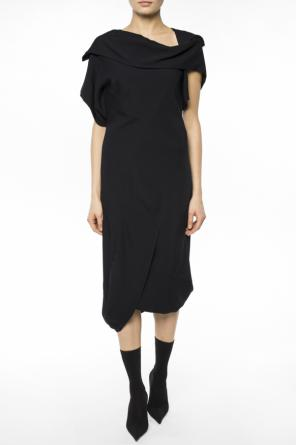 Short sleeve dress od Vivienne Westwood