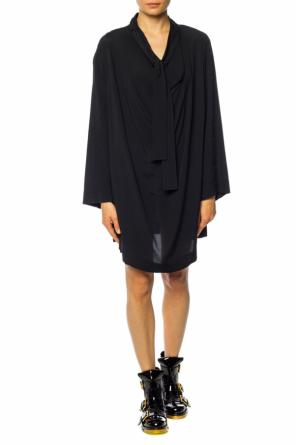 Neck tie dress od Vivienne Westwood