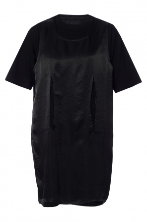 Two-layered dress od MM6 Maison Margiela