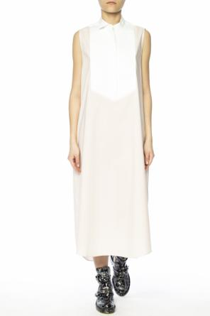 Panelled dress od MM6 Maison Margiela