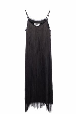 Fringed dress od MM6 Maison Margiela